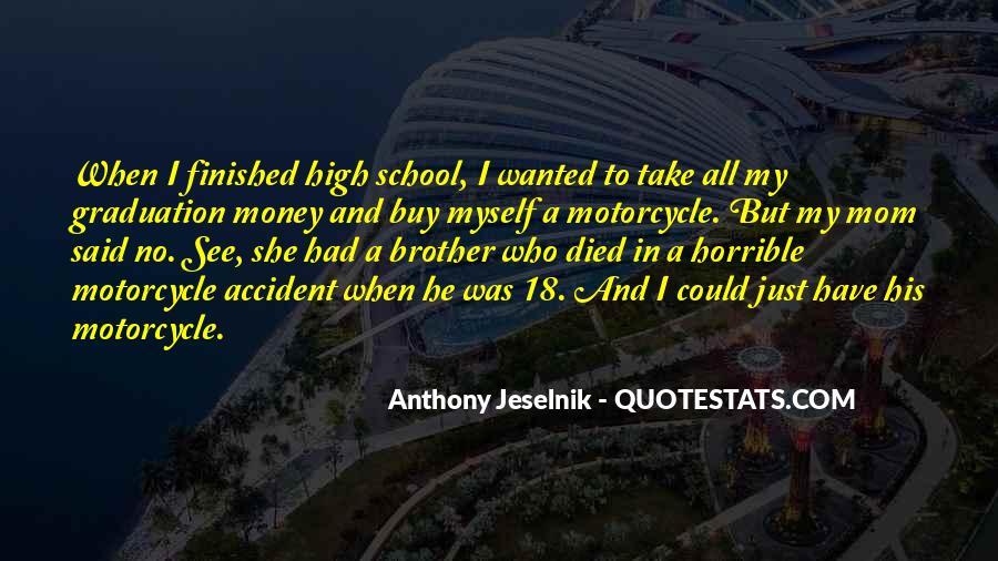Funny High School Graduation Quotes #1841603