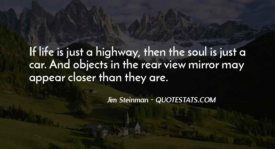 Funny Highway Quotes #196306