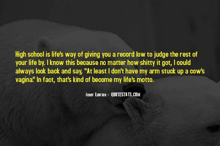Top 36 Funny I Got Your Back Quotes: Famous Quotes & Sayings ...