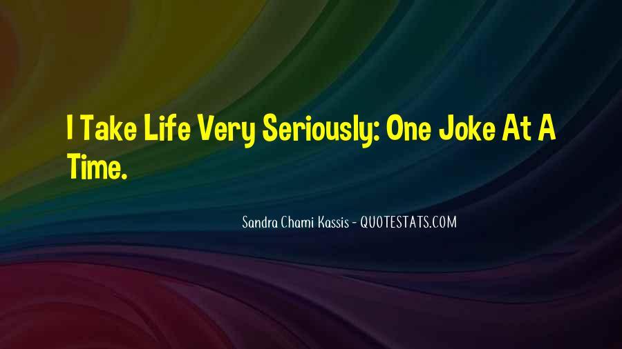 Funny Inspirational Joke Quotes #1466404