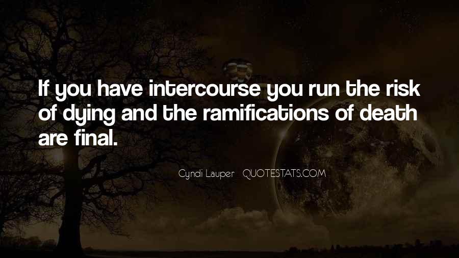 Funny Intercourse Quotes #551000