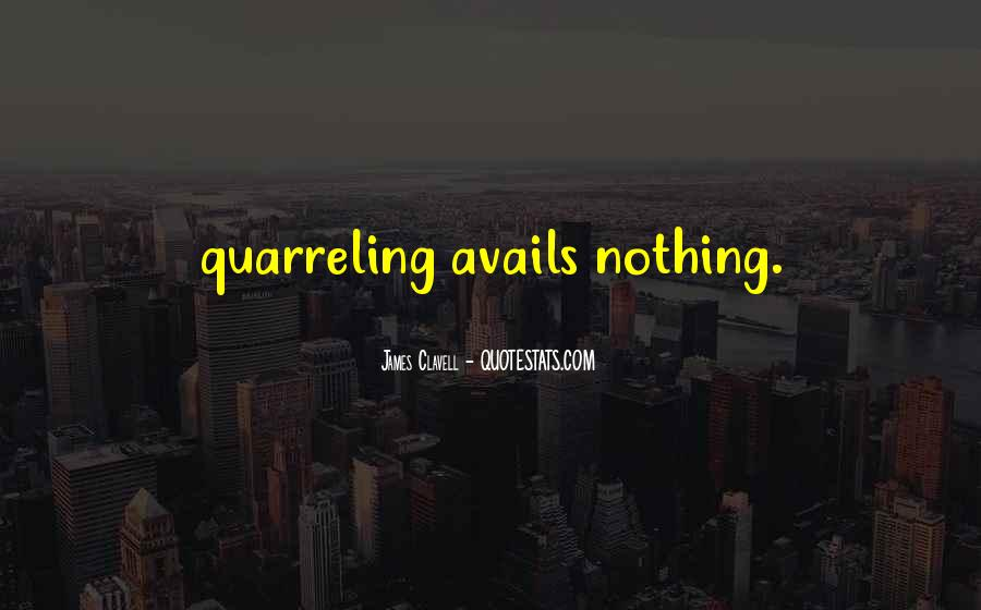 Funny Intimidating Quotes #1746640