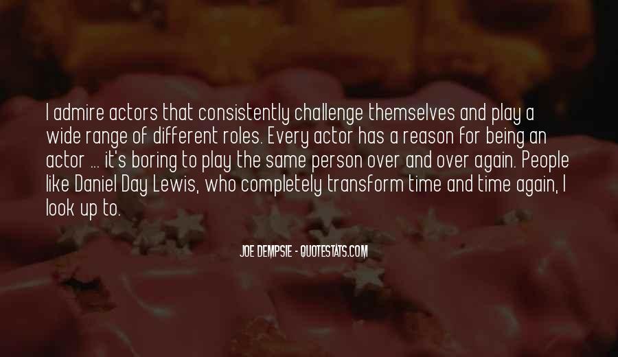 Funny Joey Barton Quotes #1408713