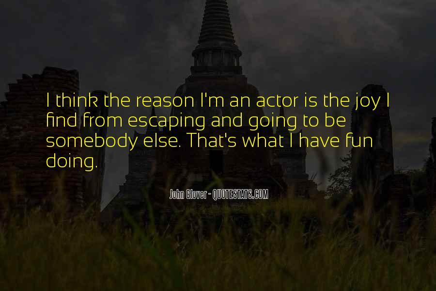 Funny Joey Barton Quotes #1751962
