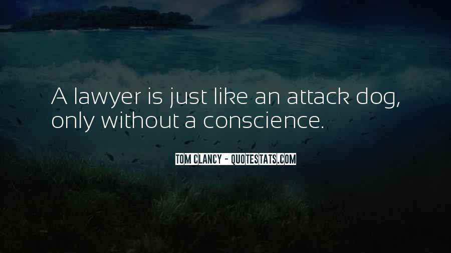 Funny Lawyer Quotes #1548396
