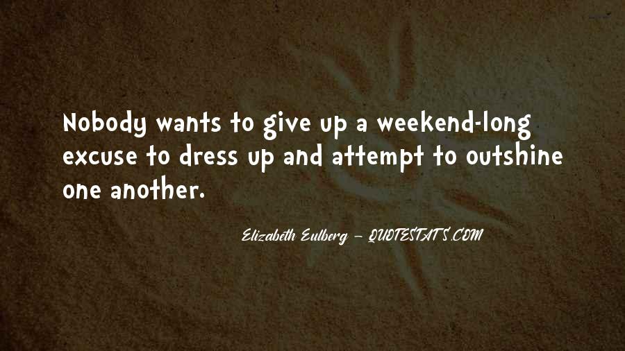 Funny Long Weekend Quotes #539442