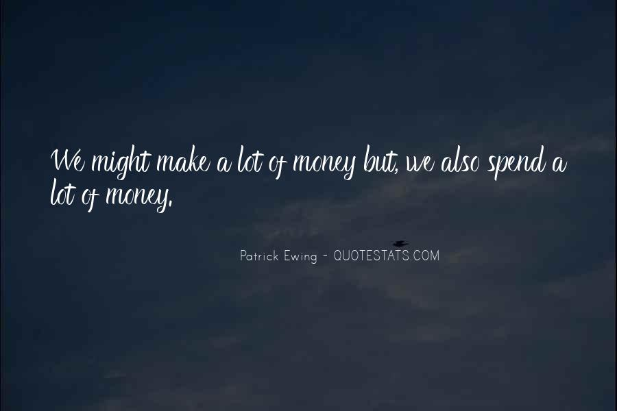 Funny Make Money Quotes #1092780