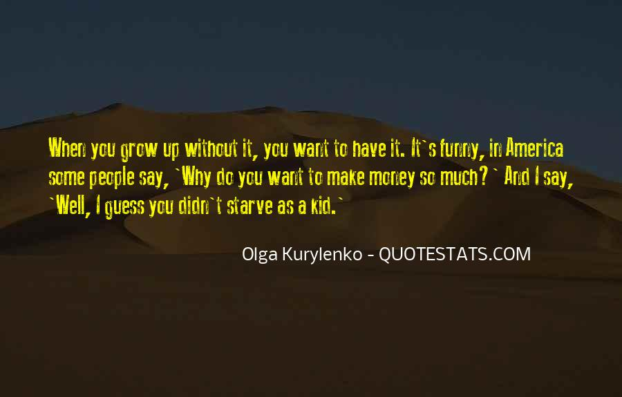 Funny Make Money Quotes #764259