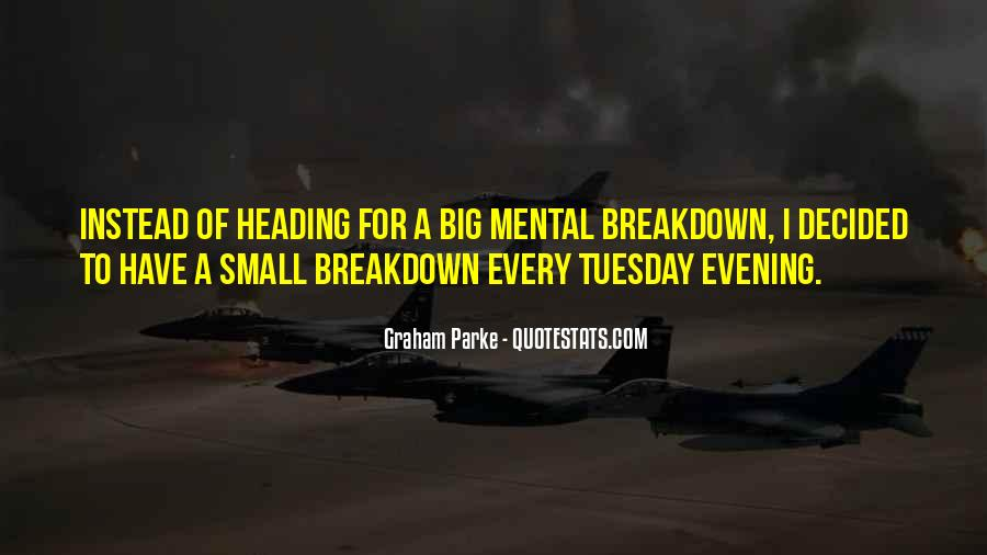 Top 7 Funny Mental Breakdown Quotes Famous Quotes Sayings