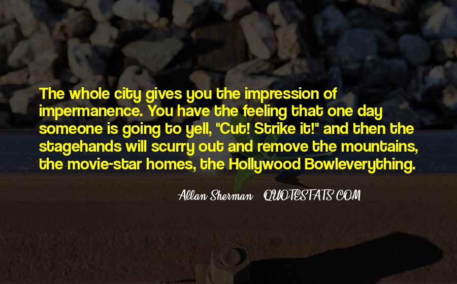 Funny Movie Star Quotes #1521698