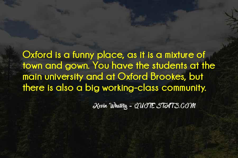 Funny Out Of Town Quotes #882956
