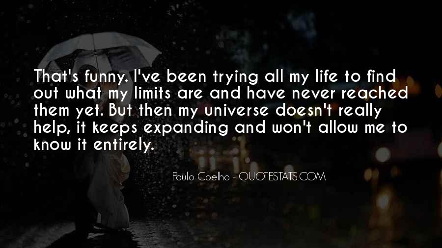 Funny Paulo Coelho Quotes #909124