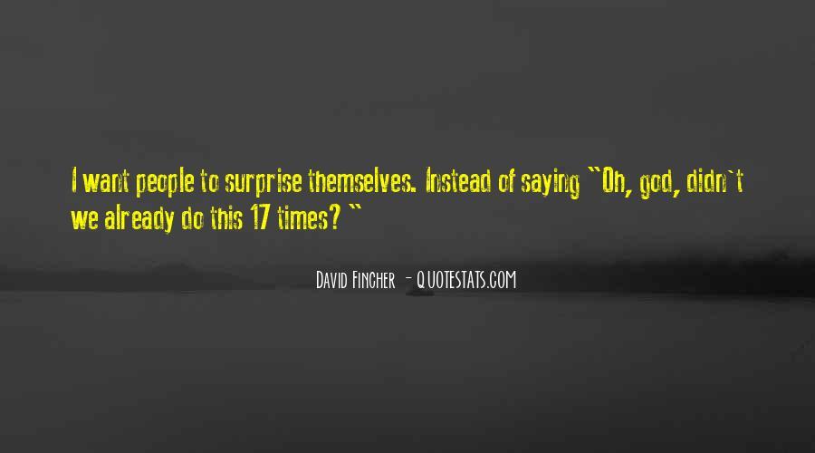 Funny Pessimism Quotes #324039