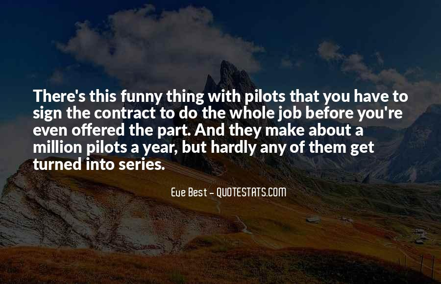 Top 11 Funny Pilots Quotes Famous Quotes Sayings About