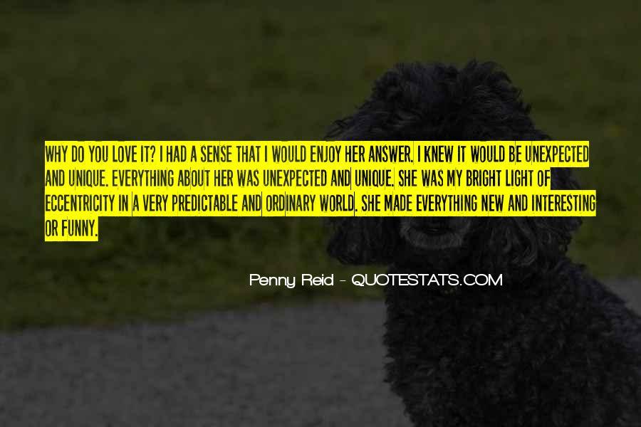 Funny Predictable Quotes #546210