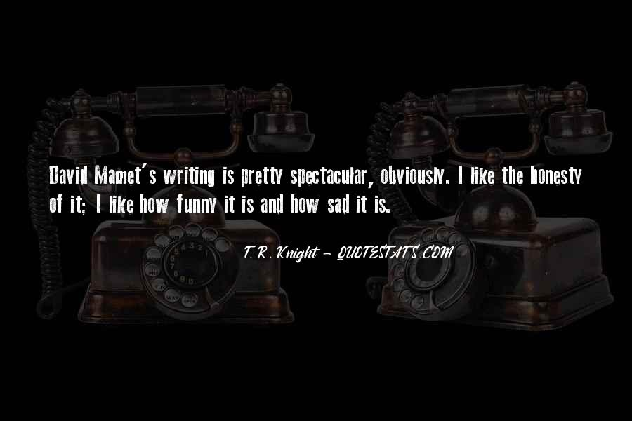 Funny R&r Quotes #226440
