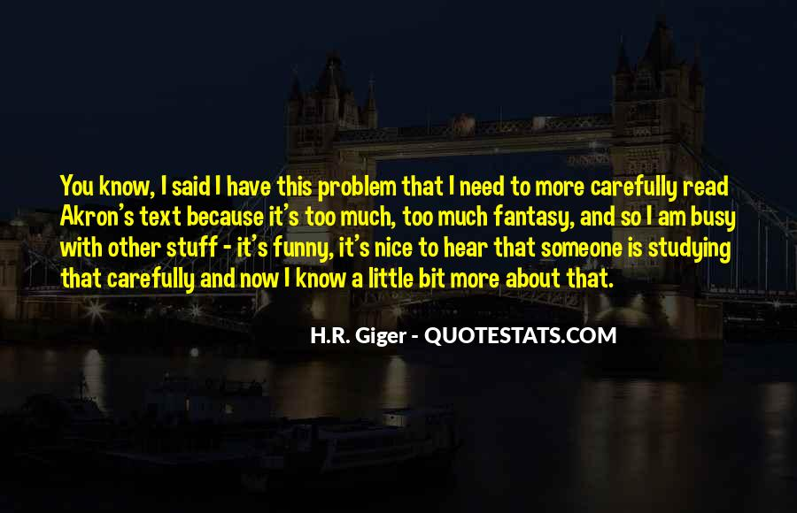 Funny R&r Quotes #227627