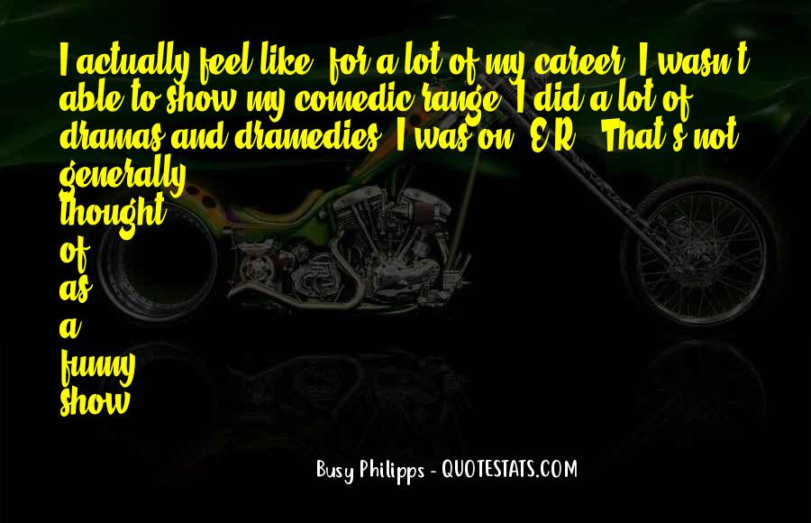 Funny R&r Quotes #346079
