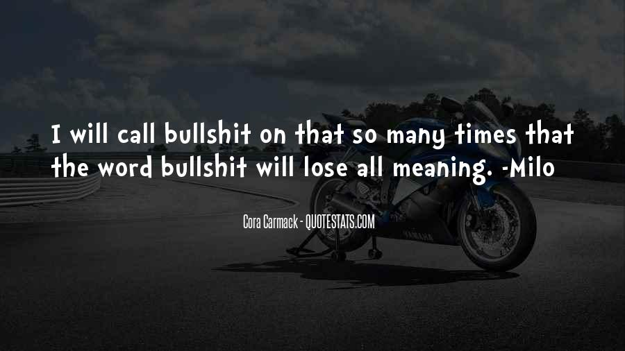 Funny Random Quotes #451934
