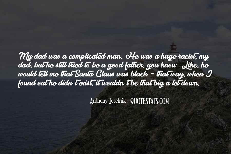 Funny Santa Claus Quotes #387714