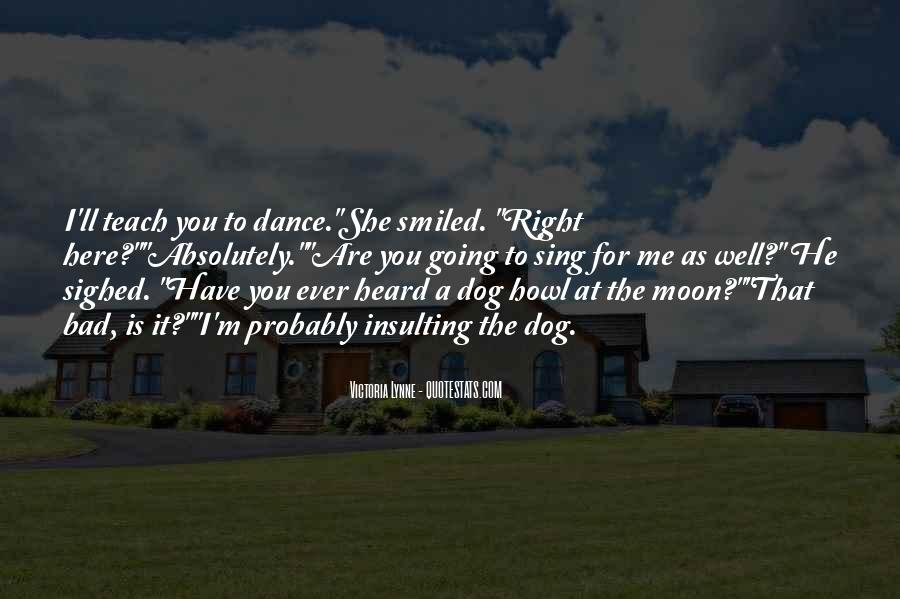 Quotes About Going To The Moon #1013172