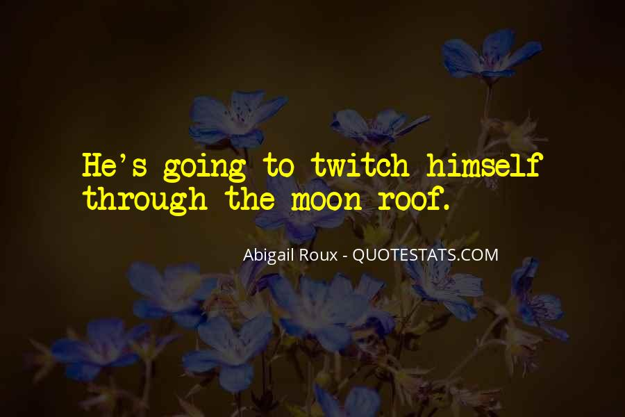 Quotes About Going To The Moon #192571