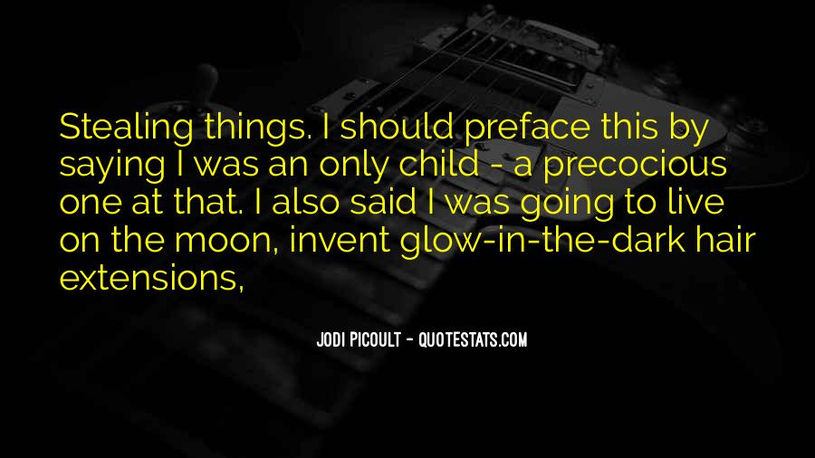 Quotes About Going To The Moon #274815