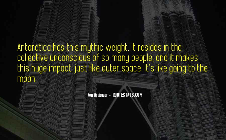 Quotes About Going To The Moon #349927