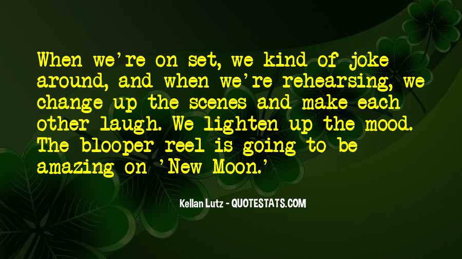 Quotes About Going To The Moon #460139