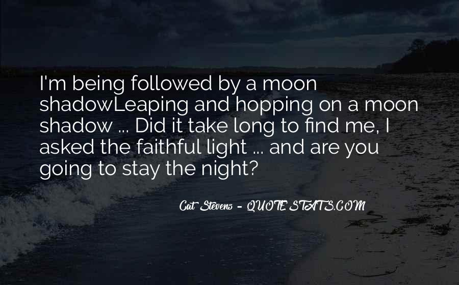 Quotes About Going To The Moon #672174