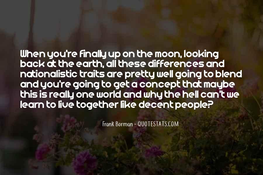 Quotes About Going To The Moon #674930