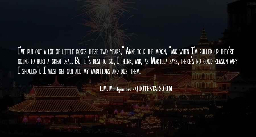 Quotes About Going To The Moon #770912
