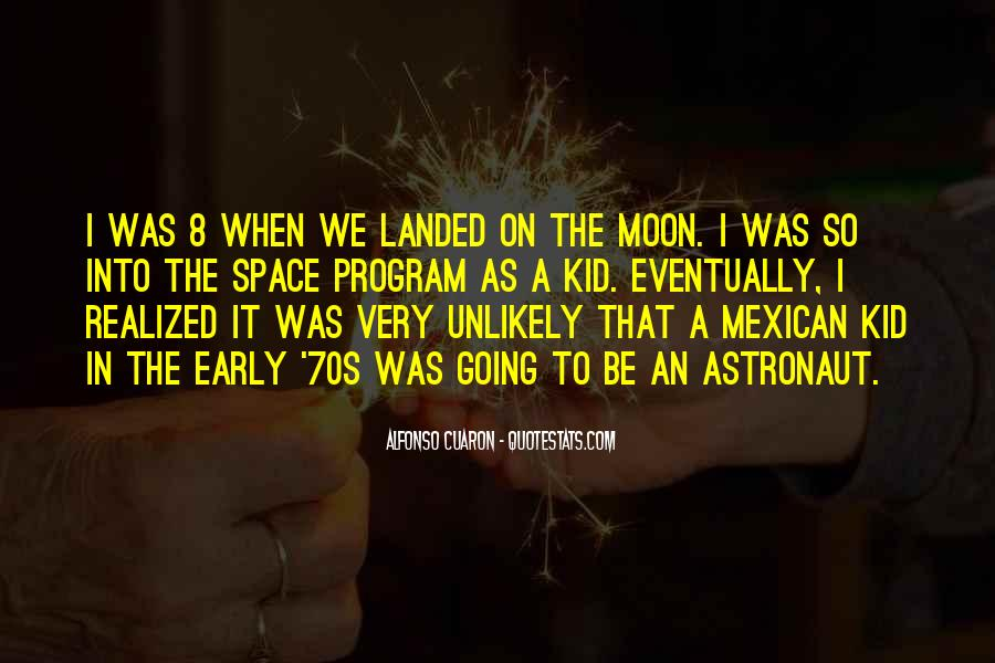 Quotes About Going To The Moon #825979