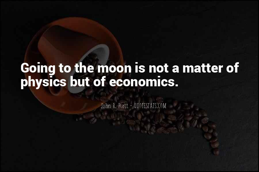 Quotes About Going To The Moon #987802