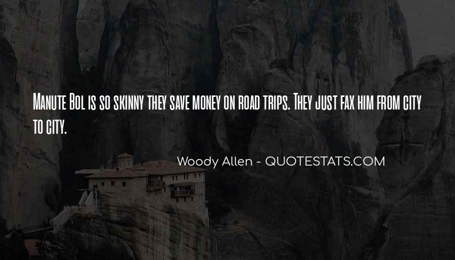 Funny Skinny Quotes #374368
