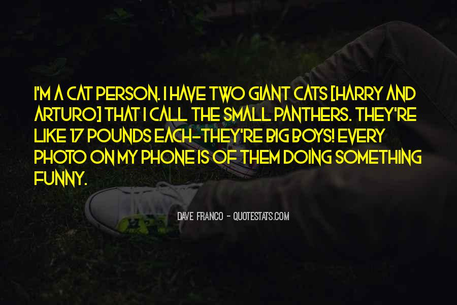 Funny Small Person Quotes #484256