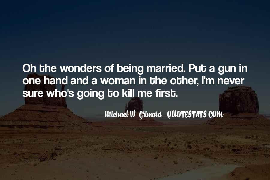 Funny Soon To Be Married Quotes #50087