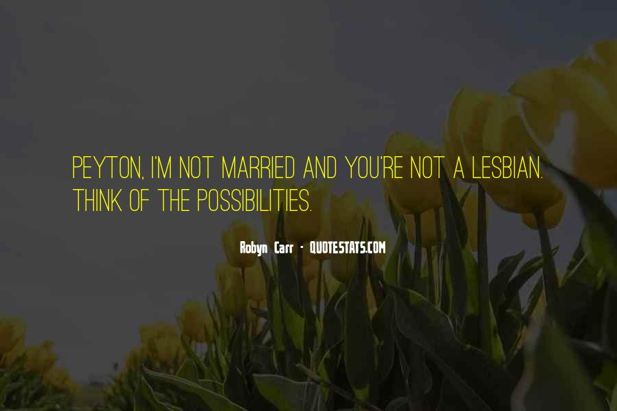 Funny Soon To Be Married Quotes #678644
