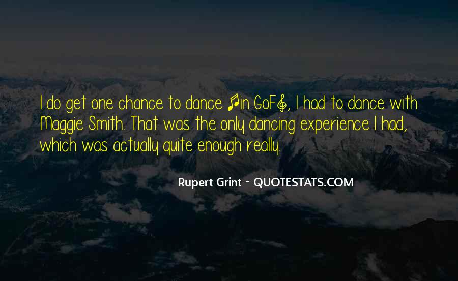Quotes About Gof #1420131