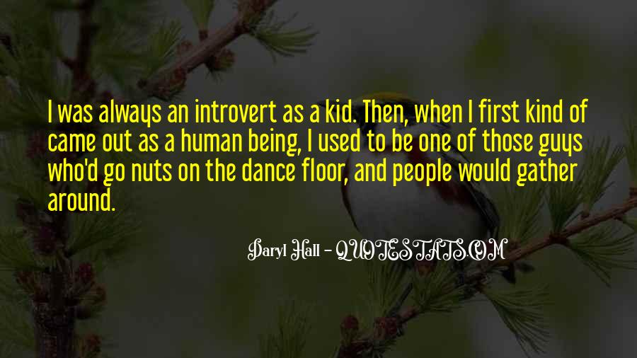 Quotes About The First Dance #1353360