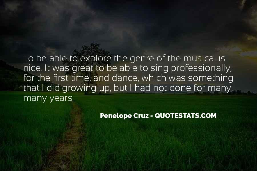 Quotes About The First Dance #147923