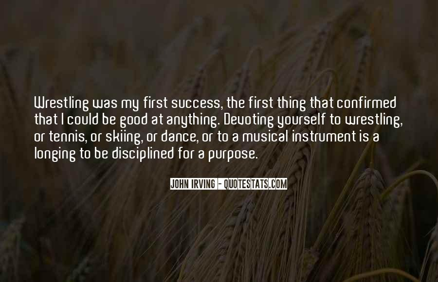 Quotes About The First Dance #1560959