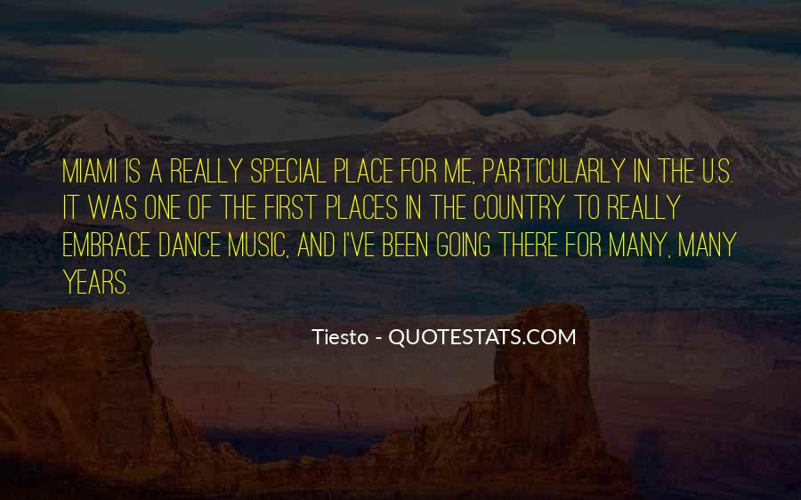 Quotes About The First Dance #1580076