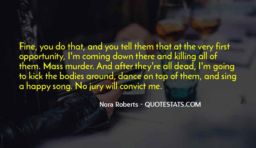 Quotes About The First Dance #23550