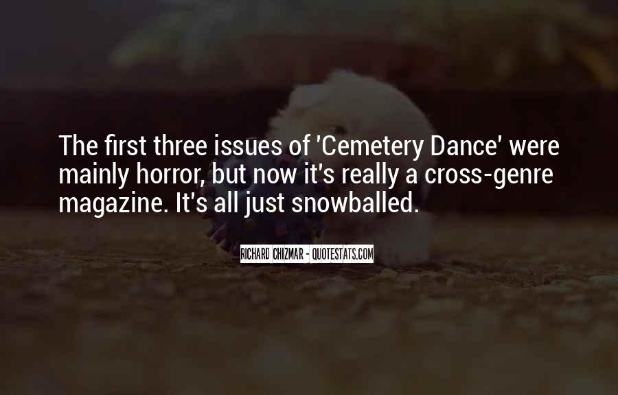 Quotes About The First Dance #340925