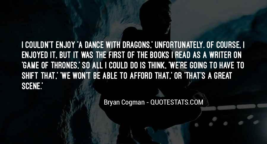 Quotes About The First Dance #457265