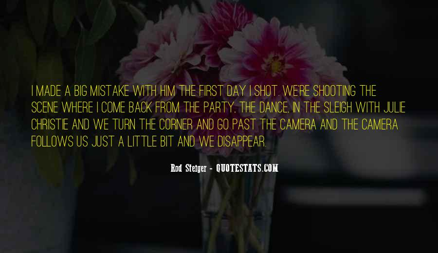 Quotes About The First Dance #545360