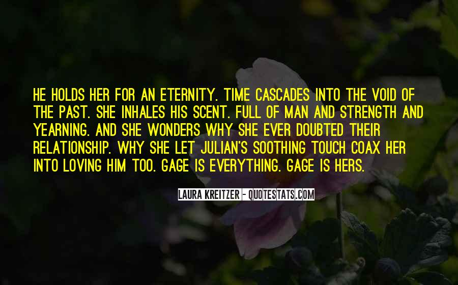 Quotes About Gods Restoration #1145146