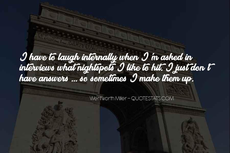 Funny Tariq Aziz Quotes #1696103