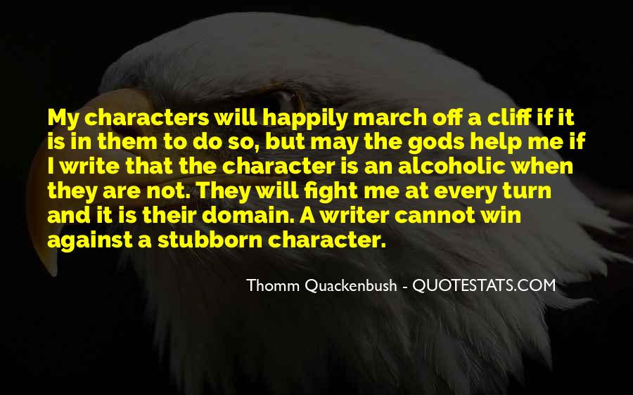 Quotes About Gods Help #303711